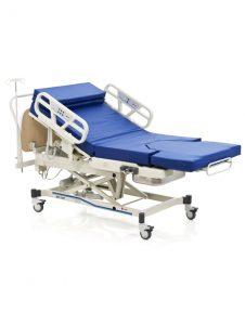 cama de parto impotato